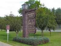 Barsness Park and Campground